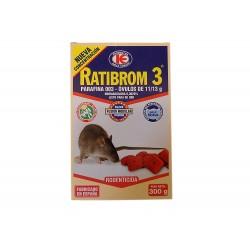 RATIBROM 3 - Raticida...