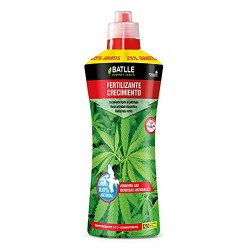 Fertilizante canabium...