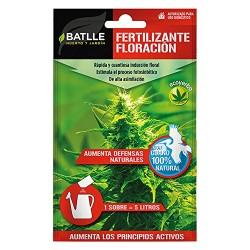 Fertilizante floración en...