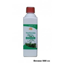 Herbicida total 500ml, Flower