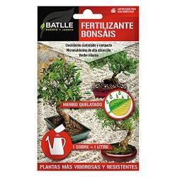 Fertilizante bonsais abono...