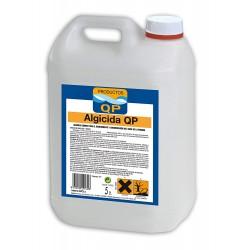 Algicida QP Quimicamp 5 Litros