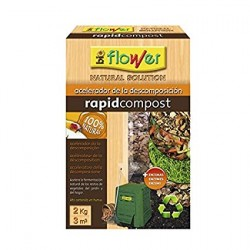 Rapid compost acelerador de...