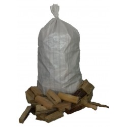 Astillas de pino para...