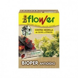 Anti oidio, Flower 4x15gr