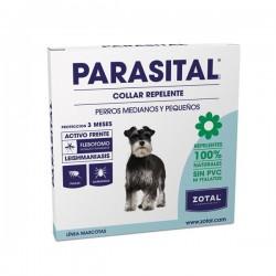 Collar zotal parasital para...