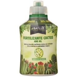 Fertilizante Cactus liquido...