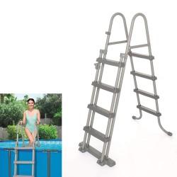 Escalera Piscina Alto 122 cm
