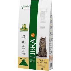 Pienso gatos libra adult...