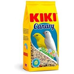 Pienso para canarios kiki...