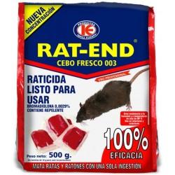 Rat-End Cebo Fresco...