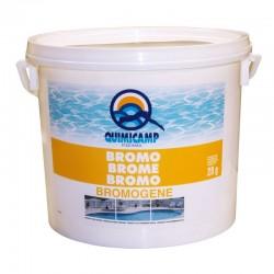 Bromo quimicamp bromogene