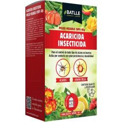 Acaricida insecticida batlle