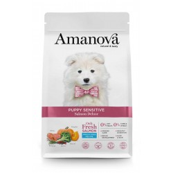 Amanova Puppy Sensitive...