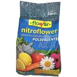 Abono universal Nitroflower...