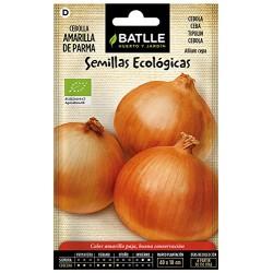 Semillas ecologica Cebolla...