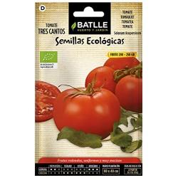 Semillas ecologica tomate...